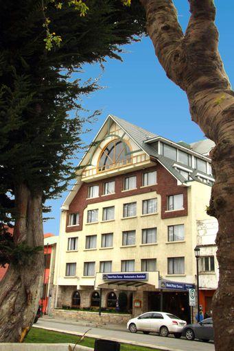 Best Western Hotel Finis Terrae, Magallanes