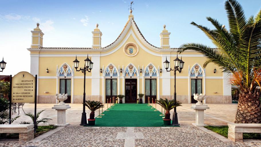 Grand Hotel Vigna Nocelli, Foggia