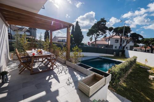 BeGuest Sun & Pool House, Cascais