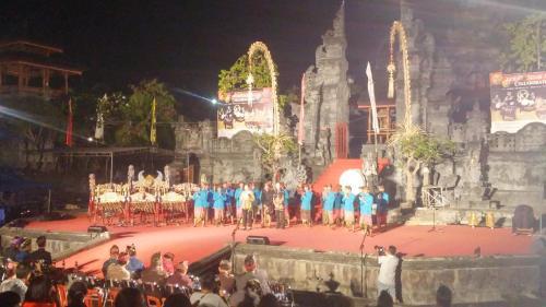 West Bali Villas-Umasari Resort, Jembrana