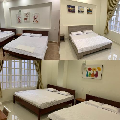 HOTEL MINH TAM, Long Khánh
