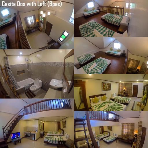 Casa Consuelo Resort - Island reef, Pagudpud