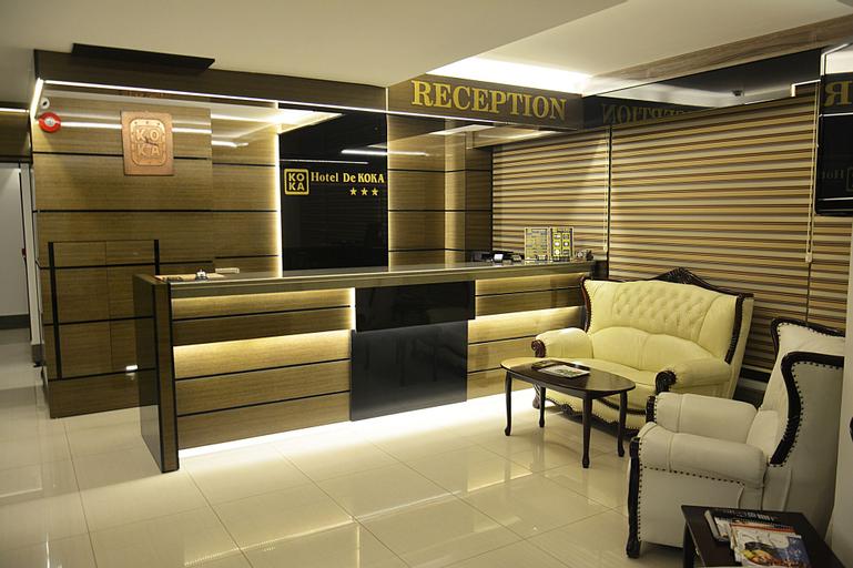 Hotel De KOKA,