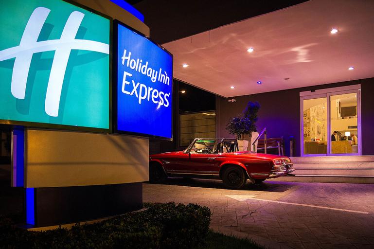 Holiday Inn Express Rio Branco, Rio Branco