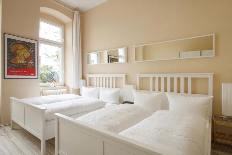 Primeflats - Apartments in Wedding, Berlin