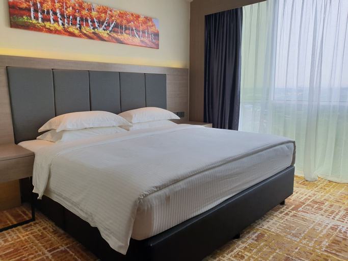 KSL Hot Spring Resort, Johor Bahru