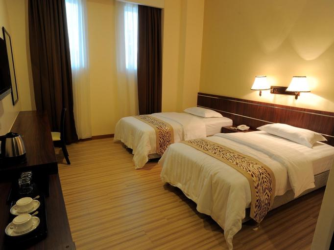 ONE AVENUE HOTEL, Sandakan