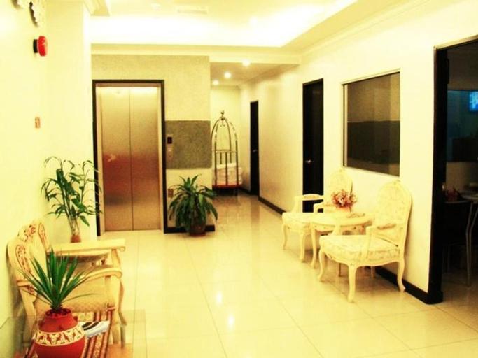 Adel Hotel, Putatan
