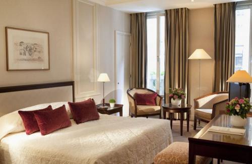 Hôtel Bedford, Paris
