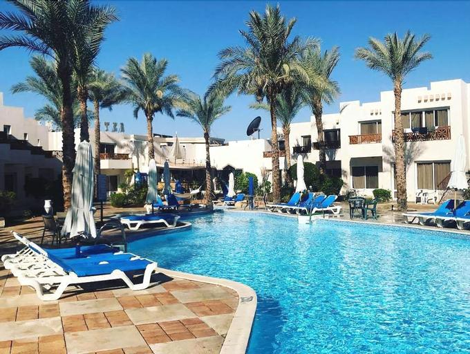 Le Mirage New Tiran, Sharm el-Sheikh