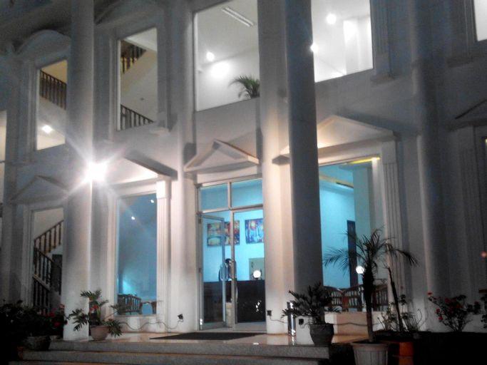 Hotel Alpha Classica, Bandung