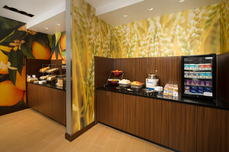 Fairfield Inn & Suites Arundel Mills BWI Airport, Anne Arundel