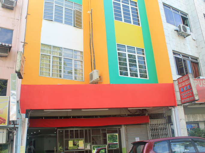 7 Hung Hung Inn, Johor Bahru