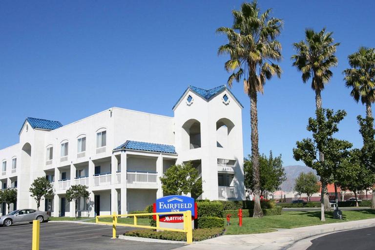 Fairfield Inn Ontario, San Bernardino