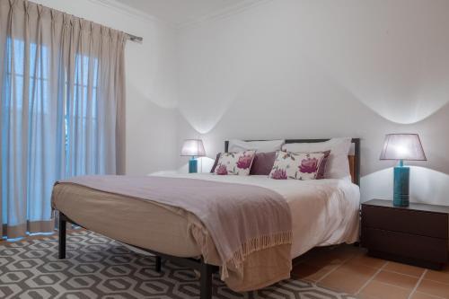 Stunning Caravelas Apartment, Óbidos