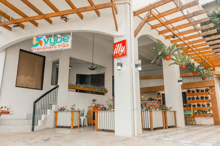 Vybe Travellers Pad, Baguio City
