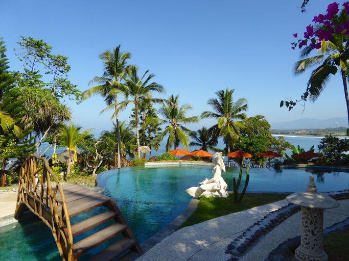 Puri Dajuma Beach Eco Resort & Spa, Jembrana