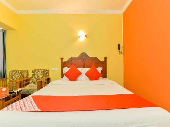 OYO 5237 Island Lake Resort, Alappuzha