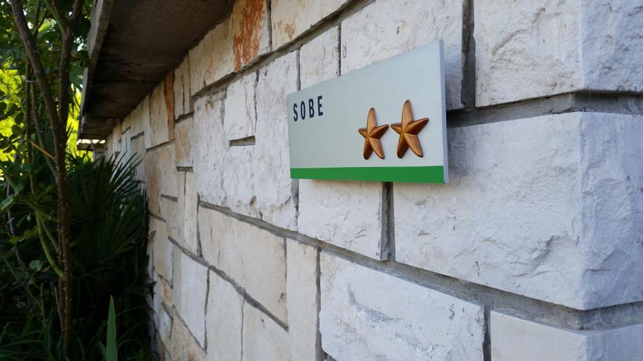 Rooms Koblar, Piran