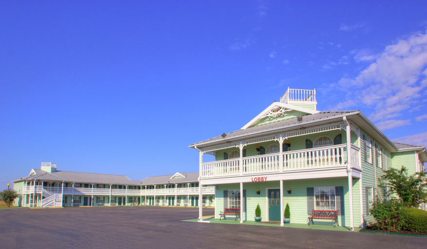 Key West Inn Tunica, Tunica