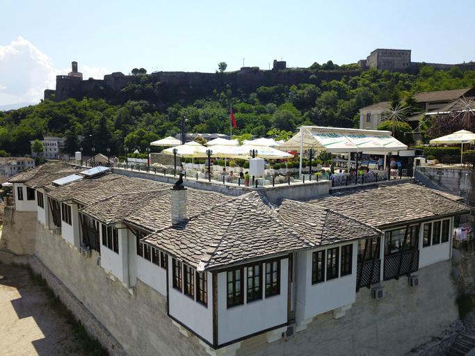 Hotel Kodra, Gjirokastrës