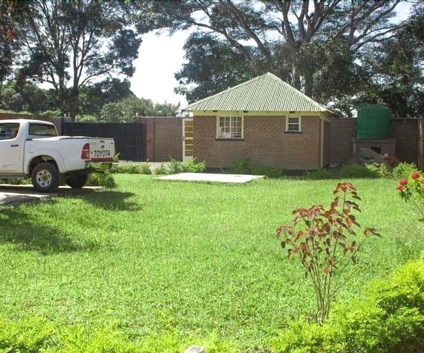 Tawoloka Guest House, Lilongwe City