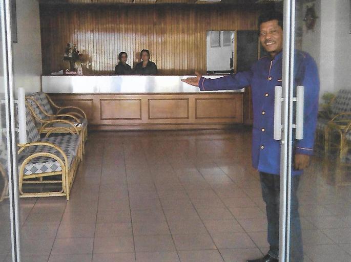 Hotel Ramai Sandakan, Sandakan