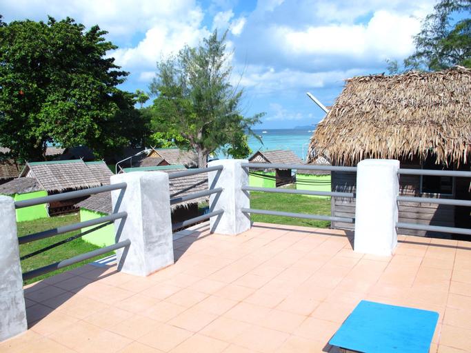 Gipsy Resort, Muang Satun