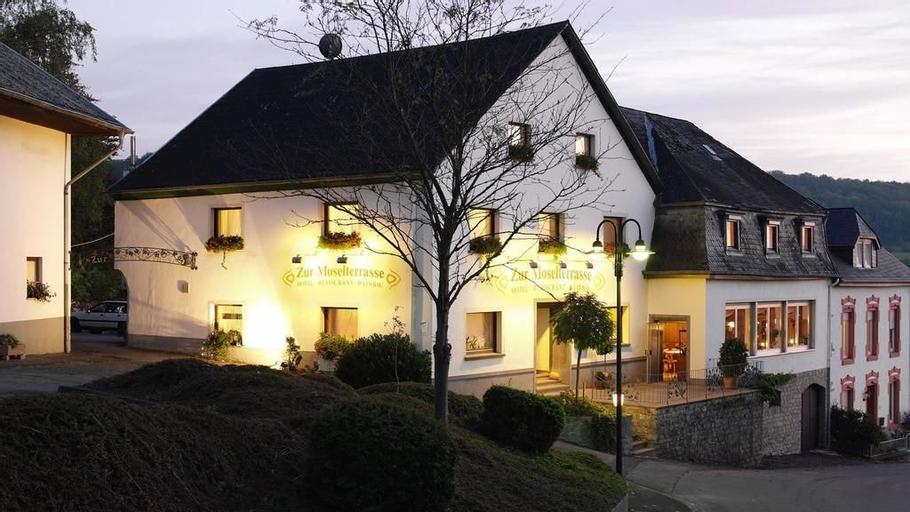 Hotel & Restaurant Zur Moselterrasse, Trier-Saarburg