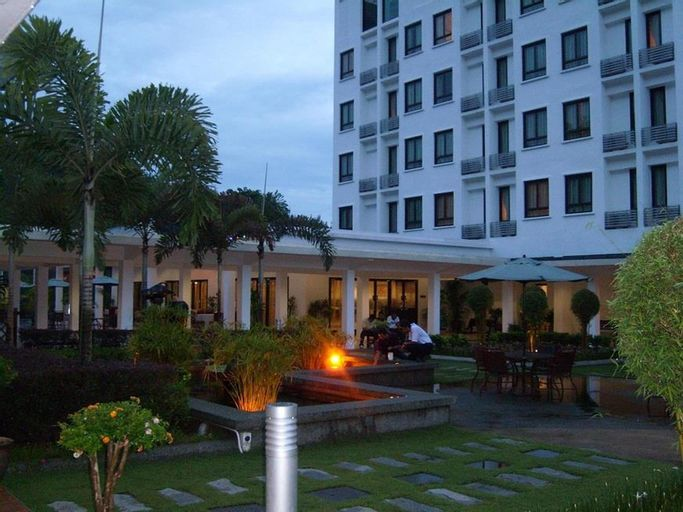 EDC Hotels & Resorts, Kubang Pasu