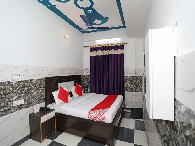 OYO 29280 Tirupati Guest House, Meerut