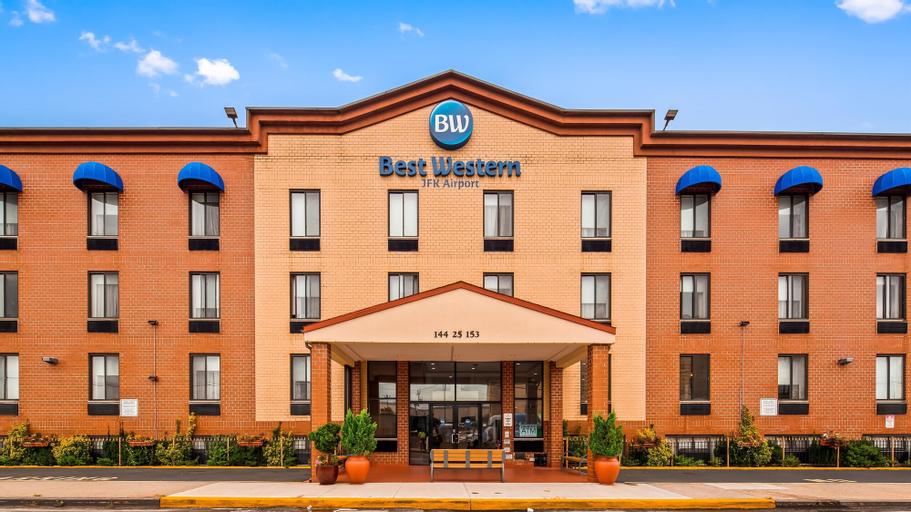 Best Western JFK Airport Hotel, Queens