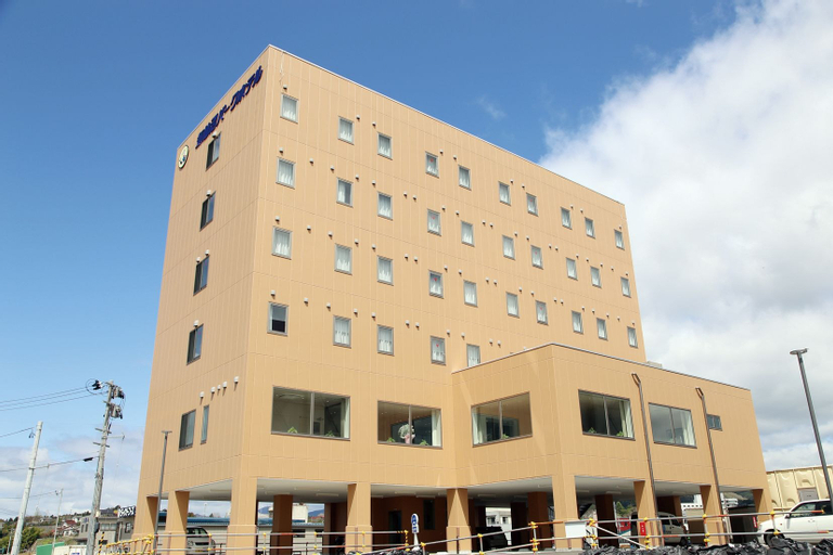 Kesennuma Park Hotel - Adults Only, Kesennuma
