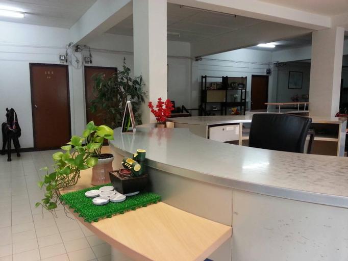 FREESIA BANGPHI GUEST HOUSE, Bang Plee