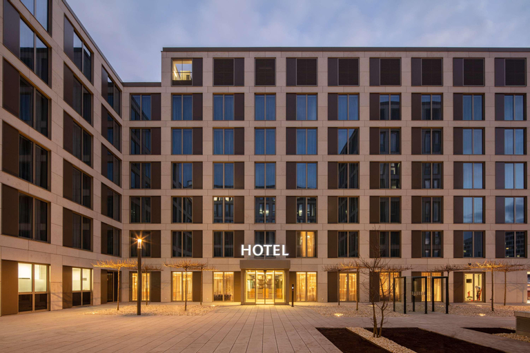 Best Western Hotel Wiesbaden, Wiesbaden