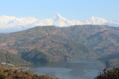 Mountain View Eco Farm, Gandaki