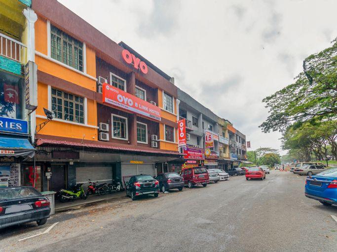 B Link Hotel, Johor Bahru