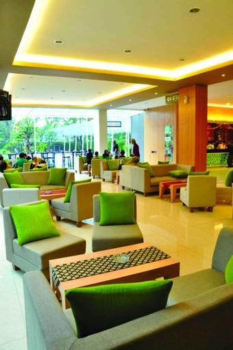 Oasis Siliwangi Hotel & Waterpark, Bandung
