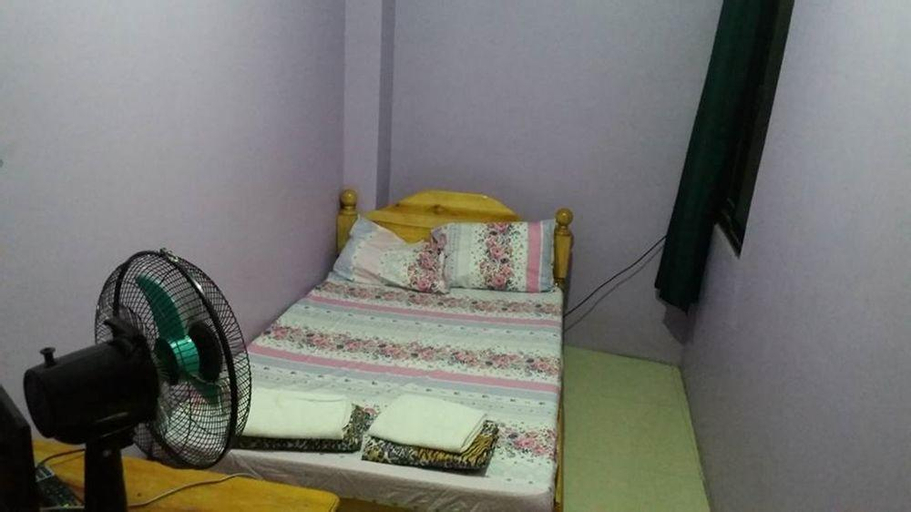 Yang's Home Stay, Baguio City