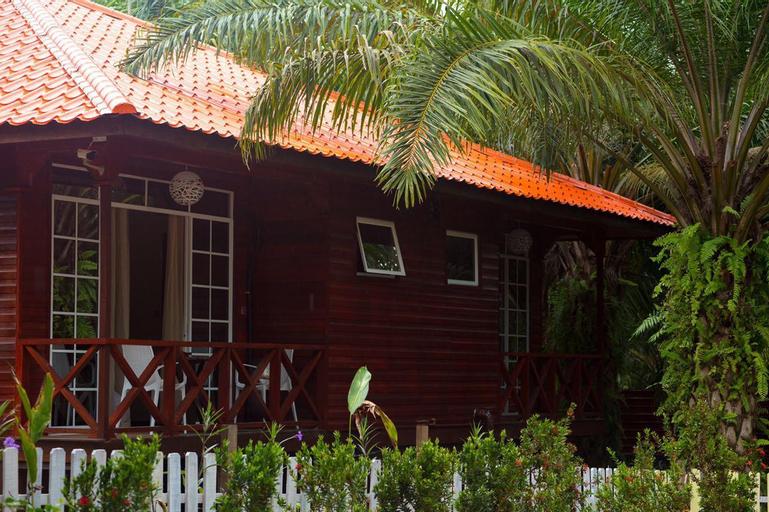 Together Palm Resort, Semporna