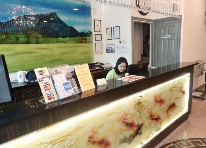 De Galleria Hotel, Kota Kinabalu