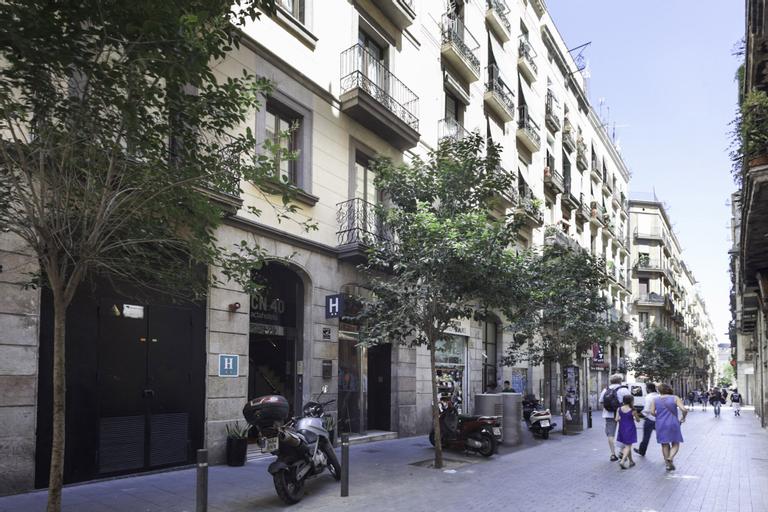 Acta BCN 40 Hotel, Barcelona