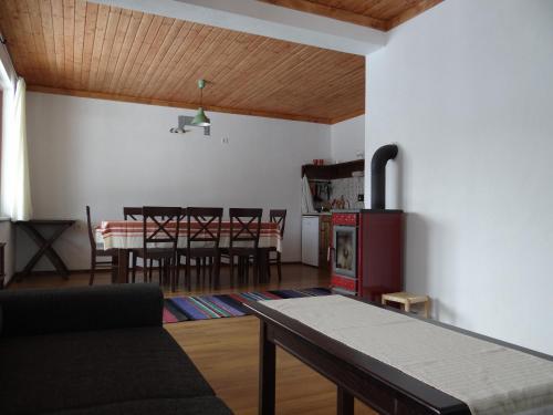 Odmor Guest House, Svoge
