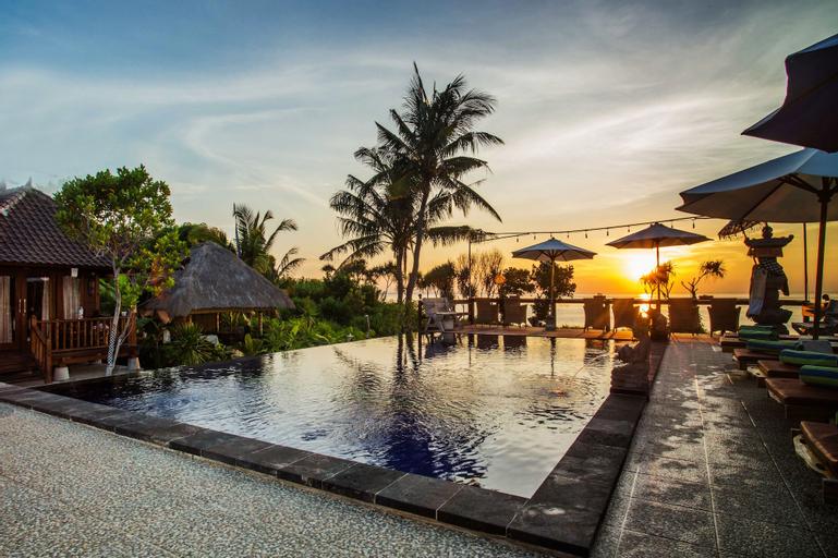The Ocean Villas Sunset Ceningan, Klungkung