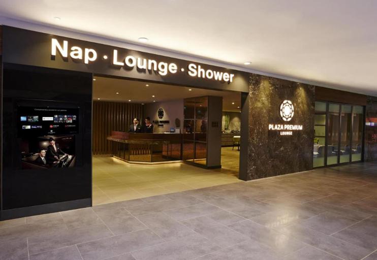 Plaza Premium Lounge KLIA 2, Kuala Lumpur
