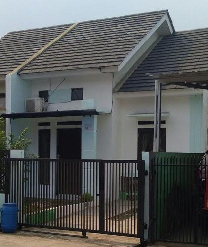 Tajir Pulo Residence, Bogor