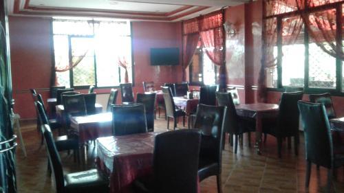 Hotel La Rocade, Nador