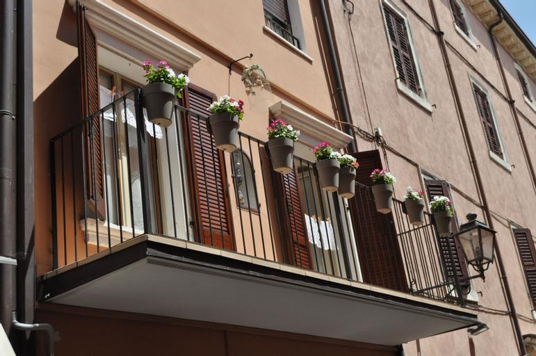 Le Finestre sul Borgo Only Room, Verona
