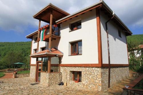 Васильовата къща - Гинци / Vasiliovata House - Gintsi, Godech