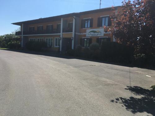 Jagaberghof, Jennersdorf